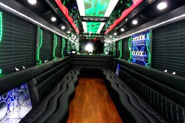 20 Person Party Bus 1 Naples