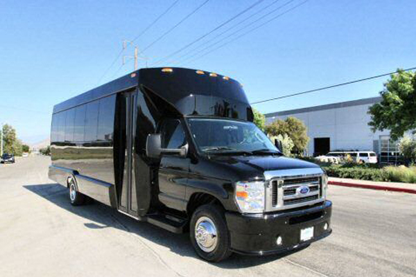 20 Person Party Bus Naples